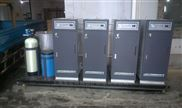 中型自动立式电加热蒸汽锅炉