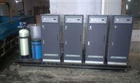 中型立式电加热蒸汽锅炉