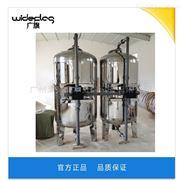 清又清直销井水除铁锰过滤器 地下深井水除除铁腥味机械过滤器