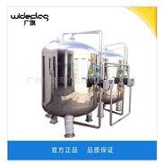 清又清廠家直銷除鐵錳過濾器 除發黃泥沙異味雜質機械過濾器