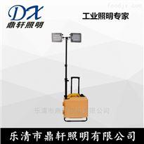 SM-7089ASM-7089A静音发电机2*48W移动照明系统