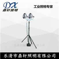 SDF6210ASDF6210A轻便升降移动工作灯灯2*250W金卤灯
