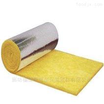 景德镇A级防火吸音玻璃棉卷毡应用广泛