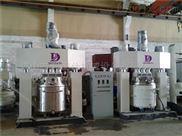 BDS5-5000L-500L真空捏合机 强力分散机 电子密封胶设备