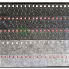 100尼龙网布贴标机