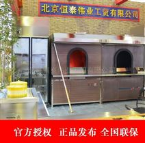 烤鸭炉设备企业紧跟市场和消费需求