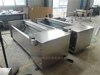 MTQX-1500土豆毛辊去皮清洗机