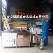 广东深圳供应厂家生产新型腐竹机半自动腐竹机西酒店腐竹机