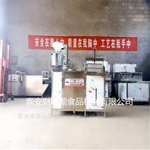 马鞍山现货供应豆腐机  全自动化生产线厂家