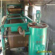 新型带式污泥压滤机设备
