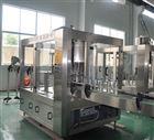 厂家定制瓶装水三合一灌装机