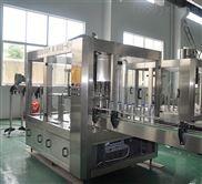 果汁生产设备瓶装水全自动灌装机