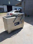 不锈钢食品包装机 (可做下凹式)