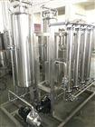 CGF不锈钢多功能桶装三合一灌装设备