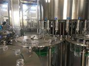 欣尔瑞三合一瓶装水灌装机生产线