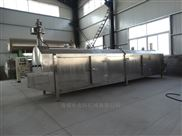 液氮速冻机 速冻板栗仁设备 隧道式压缩机式