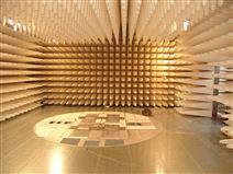 SAC-10十米法电波暗室