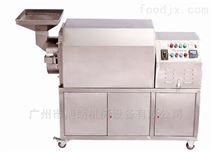 豪华炒货机不锈钢材质
