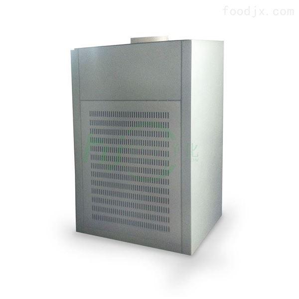 壁挂式空气净化器技术参数