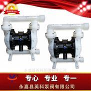输送丙酮专用气动隔膜泵