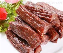 内蒙古特产牛肉干全套生产流水线设备