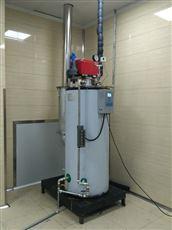 LSS0.2-0.7-Y/Q上海中睿0.2吨免检燃气蒸汽发生器