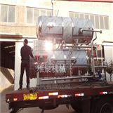 全自動噴淋式殺菌鍋設備