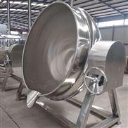 500L电加热化糖锅