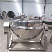 300L电加热化糖锅