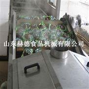 食品廠魚酸菜巴氏殺菌機生產廠家