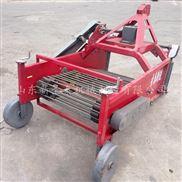 根茎作物收获机械