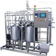 涼茶飲料生產線設備