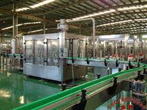 瓶装山泉水生产线