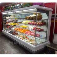 水果蔬菜保鲜展示柜新的多少钱?