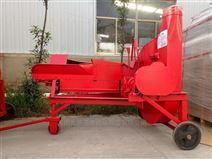 重慶大型秸稈鍘草機設備