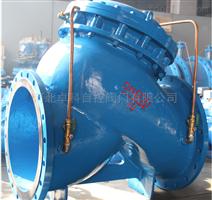 多功能水泵控制阀 JD745X 隔膜式水泵浙江