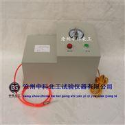 电动防水板焊缝气密性检测仪