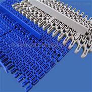 食品网带洗碗机塑料网带定制无毒无污染食品加工流水线塑料输送板