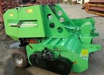 圣泰玉米秸秆粉碎打捆机时产厂家