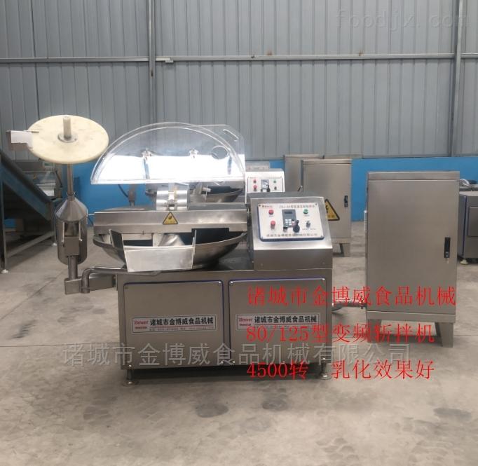 生产香豆腐的机器设备