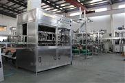 桶装纯净水灌装机生产线厂家