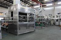 全自动三合一纯净水灌装机生产线设备价格