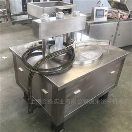 休闲食品机械 上海合强牌压缩饼干机械
