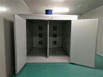 海产品大虾加工设备热泵烘干机厂家