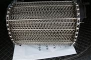 面片生产线不锈钢冲孔板耐腐蚀输送带厂家