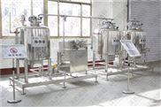 牛奶消毒機 小型牛奶殺菌機