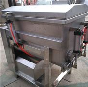 BX-200型真空拌馅机 台烤肠加工设备