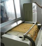 小麦胚芽粮食微波干燥杀菌设备