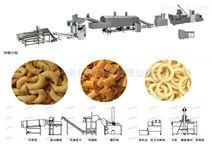 锅巴生产机械