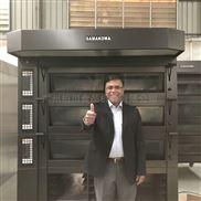 廣州柏川供應歐式商用SAMAKOWA烘培烤箱層爐